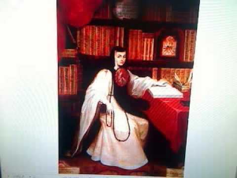 Sor Juana Ines de la Cruz - Satira filosofica (Philosophical Satire)