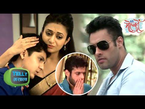 Adi Saves Ishita From Ashok's Evil Plan | Ye Hai M
