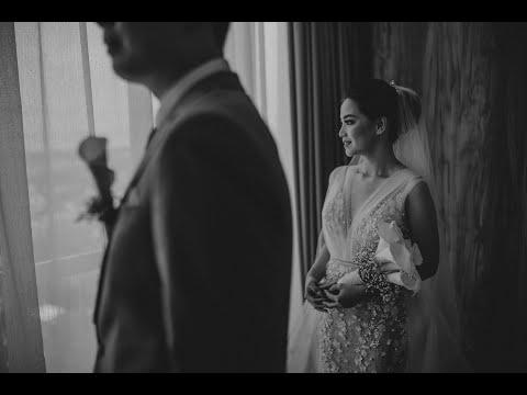 Highlight of Kevin + Cecilia | Jakarta Wedding