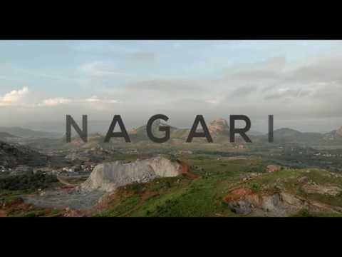 NAGARI Drone Shots    NAGARI from Skies - 1080 HD