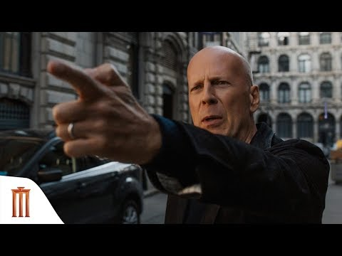 Death Wish - Official Trailer 2  [ซับไทย]