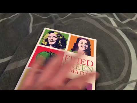 Fried Green Tomatoes (1991) Pop art series DVD unboxing (April 7, 2019)