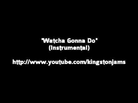 Tekst piosenki Smokey Robinson - Whatcha Gonna Do po polsku