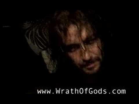 Gerard Butler - Wrath Of Gods - It's a wrap