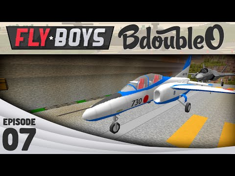 flight - Minecraft Fly Boys is mini mod pack I have put together for a group of friends (not for distribution). We are going to build up defenses for 1 week and at the end of that week, we will blow...