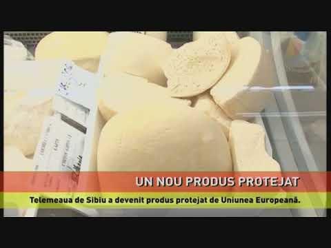 Telemeaua de Sibiu a devenit produs protejat de Uniunea Europeană