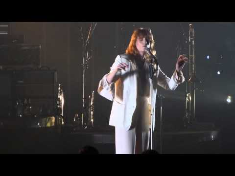 Tekst piosenki Florence And The Machine - Long & Lost po polsku