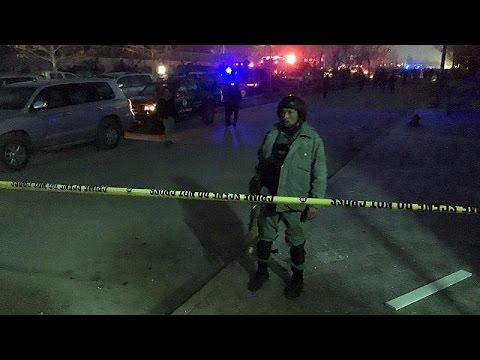 Αφγανιστάν: Πολύνεκρη βομβιστική επίθεση κοντά στη ρωσική πρεσβεία στην Καμπούλ