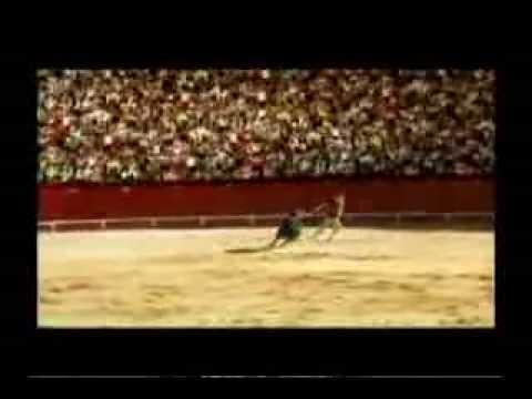 Ronaldo & The Bull - Brahma beer commercial