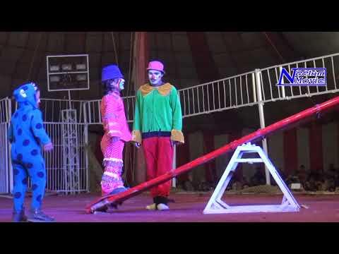 Lucky irani circus 28 pind dadan Khan