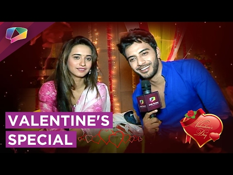 Shivani Surve And Vikram Singh Chauhan talk about