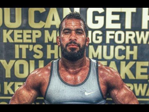 MMA Motivation - The Lion Of The Desert