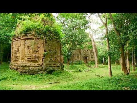 Καμπότζη: Νεό μνημείο παγκόσμιας κληρονομιάς