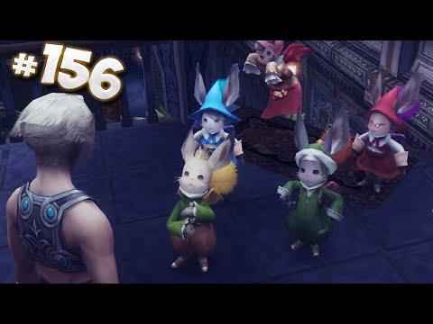 Final Fantasy XII - Серия 156 [Благодарность от муглов]