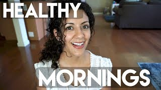 Whether you get up at the crack of down or sleep in, there are still several habits you can get into in order to make the start of your day nourishing and energizing.Momma From Scratch: https://www.youtube.com/watch?v=9-Y1iCCqAik&feature=youtu.beInspired by Nikki: https://www.youtube.com/channel/UC4B3gpZ8SuwneAlP8TuEb6AThank you Emily and Nikki for this video and thank you guys for watching!  YouTube is more fun with great people!------------------------------------------------------------------------------------------------✔ Ibotta app: $10 added to your refund account when you redeem your first rebate: https://ibotta.com/r/xgflatl✔ Vitacost link for $10 off your first purchase: https://goo.gl/2GfwBA✔ ThredUp link for $10 off your first purchase (online thrifting): http://www.thredup.com/r/QZNX3V✔ EBATES: Get $10 added to your quarterly rebate check upon your first purchase using this link: https://www.ebates.com/r/PKEELE17?eeid=28187 ------------------------------------------------------------------------------------------------ABOUT ME:I'm a stay at home mom to two girls ages 3 and 1. I like to laugh, read, keep a clutter free home and live on a budget.Subscribe: http://bit.ly/1bFm5hHInstagram: https://instagram.com/patriciakeeleThis video is not sponsored.