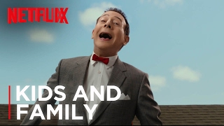 Nonton Pee Wee S Big Holiday   Date Announcement  Hd    Netflix Film Subtitle Indonesia Streaming Movie Download