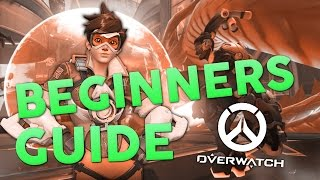 Overwatch - A Beginner's Guide, Blizzard Entertainment, World of Warcraft