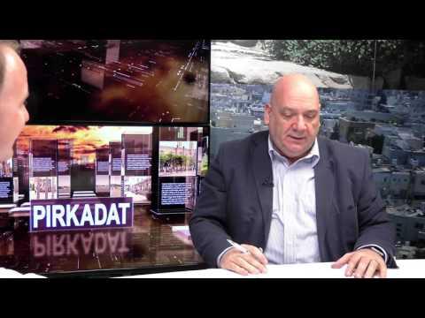 PIRKADAT: Sebian-Petrovszki László