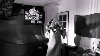 Video ŽRALOK VE ZDI - Mártyho rodinná párty