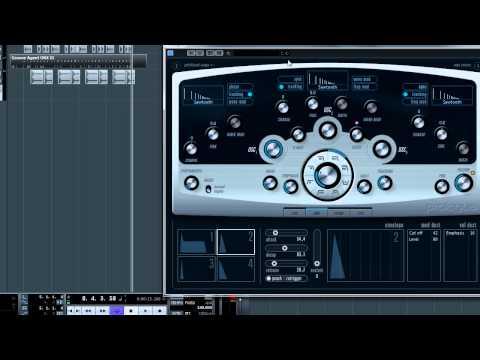 How To Produce Dubstep Drums & Bass – Dubstep Focus | Audio Mentor