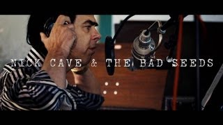 Nick Cave & The Bad Seeds - Push The Sky Away (Trailer) - YouTube