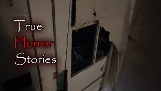 Here are 3 more horror stories with no particular themes. Twitter: https://twitter.com/mista_nightmare?l... If you want to send me a...