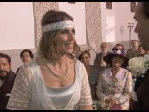 il segreto - carmelo sposa adela