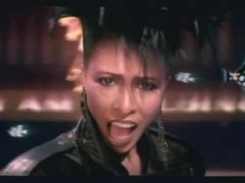Nona Hendryx - Why Should I Cry?