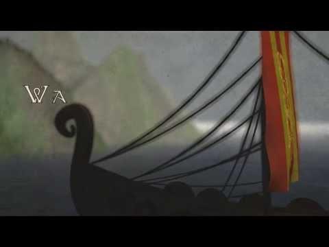 Ereb Altor - Nifelheim (lyric video)