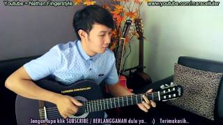 (Kangen Band) Cinta Yang Sempurna - Nathan Fingerstyle