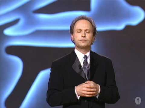 2000 - Billy Crystal's Oscars opening monologue at the 72nd Academy Awards® in 2000.
