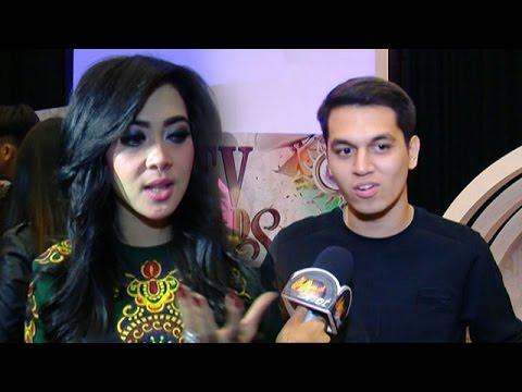 Kevin Dan Syahrini Akan Tampil Di SCTV Music Award 2014 – Hot Shot 28 November 2014
