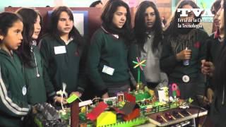 Feria de Ciencias del 13 de septiembre COMENTA!