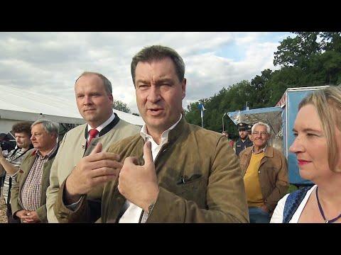 Markus Söder: Provokateur und Profiteur der Regieru ...