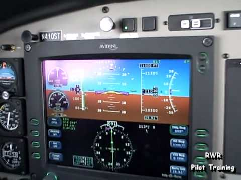 Airframe Icing in the Piper PA46 Mirage