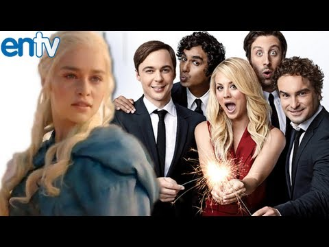 nominations - The 2013 Critics' Choice Awards Nominations are out and it's all about The Big Bang Theory, Game of Thrones and American Horror Story. Subscribe! http://bit....