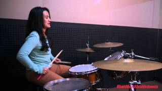 Video Belajar Drum : Warming up saat latihan drum - Jeane Phialsa MP3, 3GP, MP4, WEBM, AVI, FLV Februari 2018