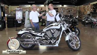 5. 2012 Victory Lineup Review - Test Ride Review