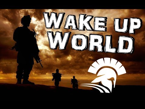 "Soldiers - ""Wake Up World"" 
