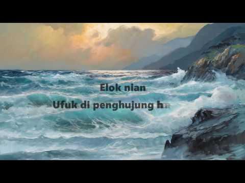 Lamun Ombak - Mondo Gascaro Ft Aprillia Apsari (Lirik)