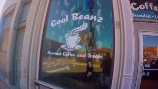 Dundee (MI) United States  city pictures gallery : Cool Beanz Coffee Shop, Dundee, Michigan, USA