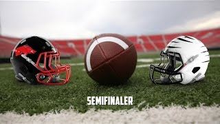 Video Nationalligaen.dk | Semifianle: Razorbacks vs. Tigers MP3, 3GP, MP4, WEBM, AVI, FLV Februari 2019