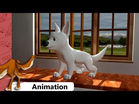3D Animation Short - Bolt [2009] - I Found Myself [HD]