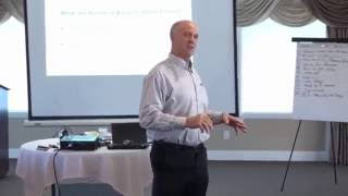 #3 Business Valuation is Dependent Upon? Dale Explains this and Market Method - Similar to EBITDA