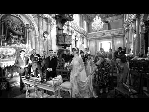 Giada e Francesco in Calabria [wedding photo]