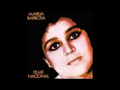 Marilia Barbosa - Estória de Cantador