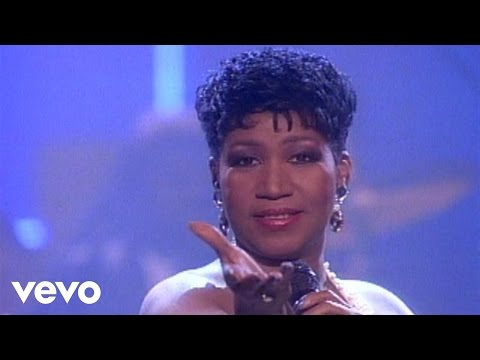 Aretha Franklin - Think (Remake Video Version) (видео)
