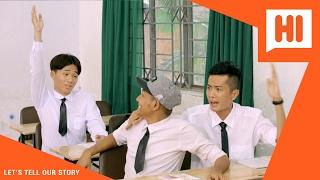 Chàng Trai Của Em - Tập 6 - Phim Học Đường | Hi Team - FAPtv