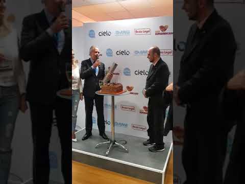 Bacalhau BomPORTO e azeite Ourogal na APAS 2018!