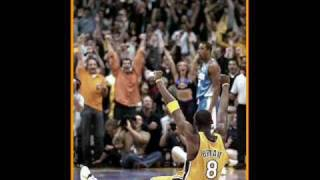 Kobe REMIX by Dialysus of World Entertainment Agency Video